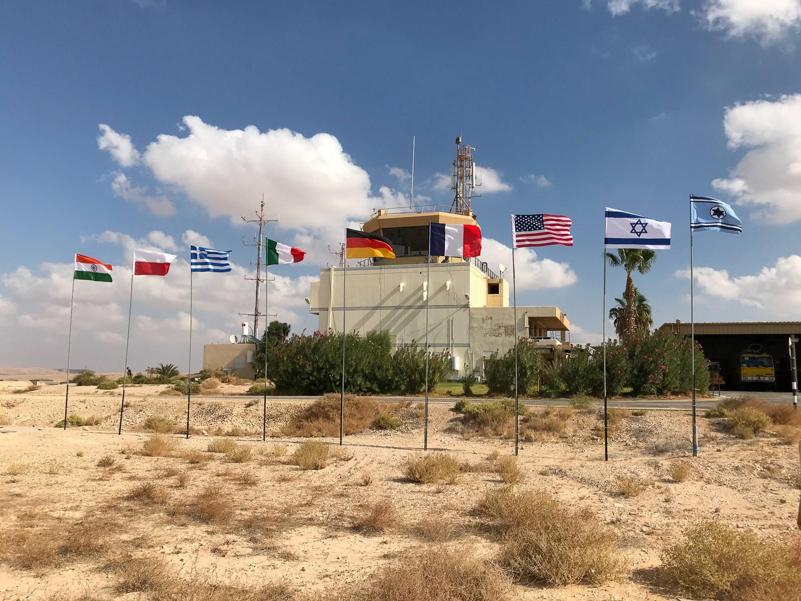 toren-met-vlaggen